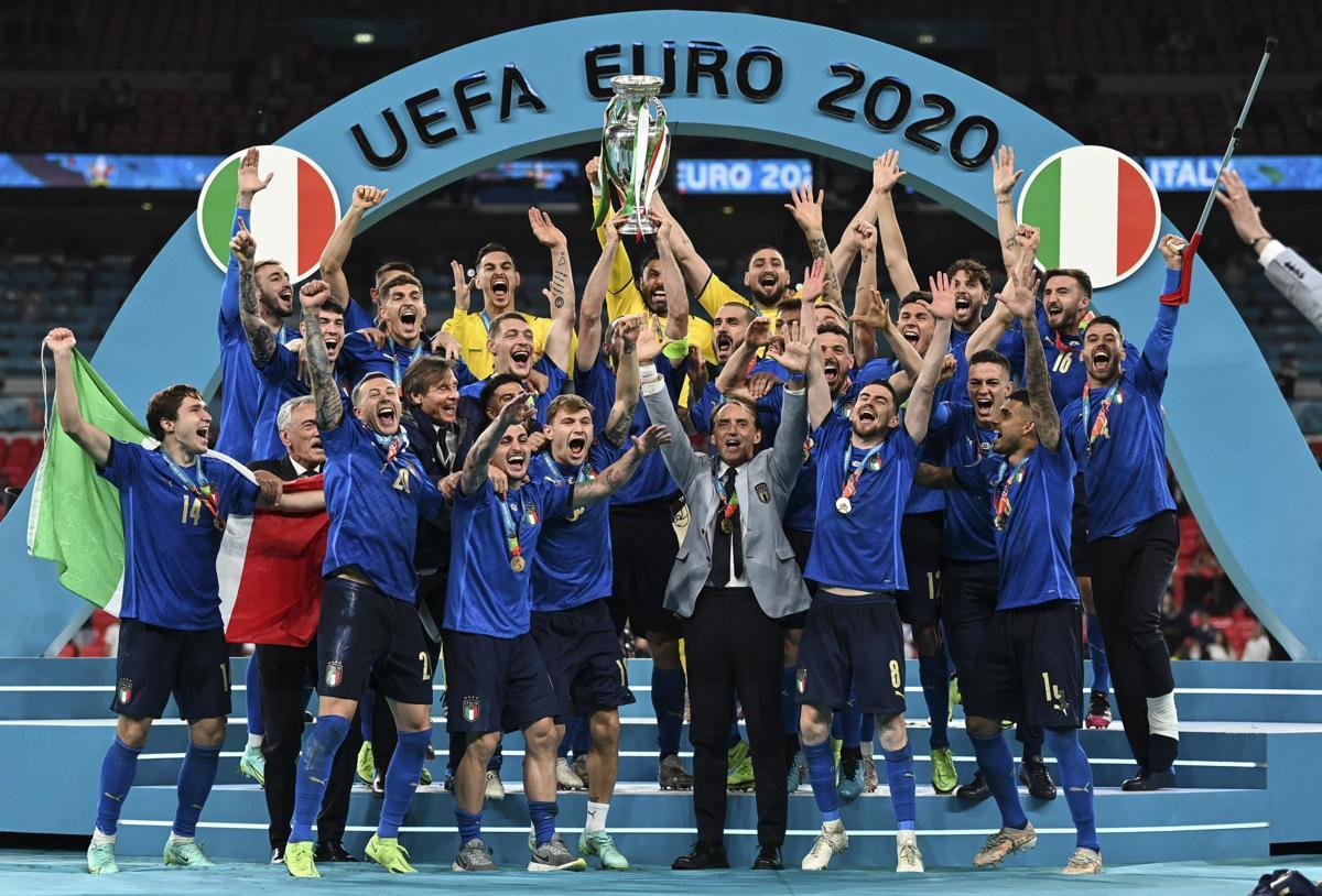 italy champion euro 2020