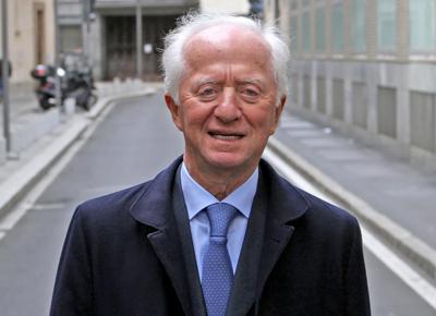 Leonardo Del Vecchio normal