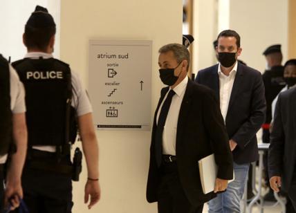 Sarkozy chiesti sei mesi di carcere per Sarkozy nel Processo Bygmalion