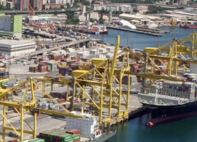 Port of Trieste