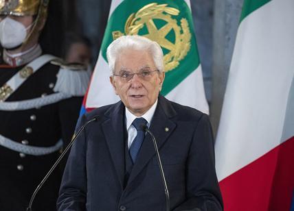 Csm, Mattarella sapeva del plico segreto. Il presidente avvertito da Davigo