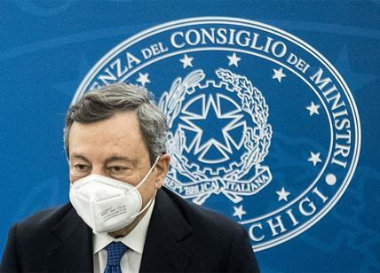"Alitalia, Draghi: ""We will not accept different treatments""But the mini-Ita clears customs"
