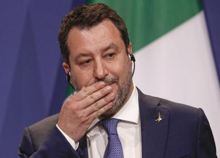 Sondaggi: Lega, Salvini che botta. Fdi, Giorgia Meloni vola. Pd-M5S.. I NUMERI