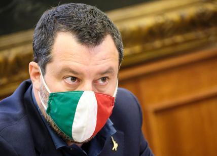 Sondaggio Centrodestra, la federazione di Salvini? Vincente. I dati