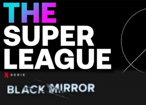 Super Lega come Black Mirror 'Bloccati in un eterno Trofeo Tim'