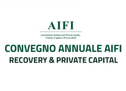 "Recovery & Private Capital. Gorno Tempini: ""Strumenti alternativi importanti"""