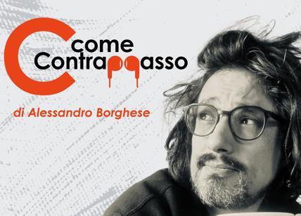 Alessandro Borghese, racconta il covid in podcast: