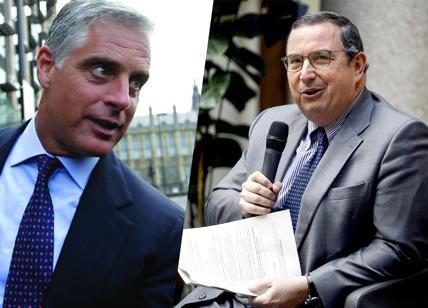 """Decreto Sostegni-bis, Draghi """"benedice"""" la scalata di UniCredit al Banco"""