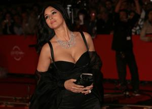 A una splendida Monica Bellucci il David alla Carriera 2021
