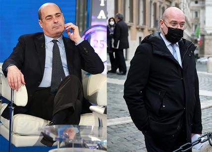 Pd, Zingaretti dimissionario. L'ipotesi choc scuote anche il governo