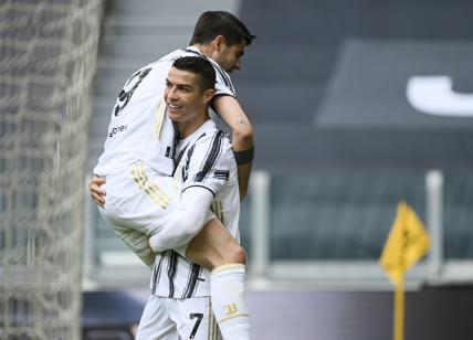 Ronaldo-Juventus, Real Madrid: presa la decisione sul futuro di CR7