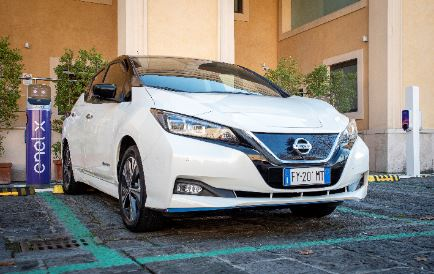 "Auto elettriche: costo medio di 1200 euro l'aquisto di wallbox ""intelligenti"""