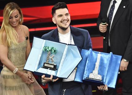 Sanremo 2021, Gaudiano vince fra le nuove proposte. La dedica al papà scomparso