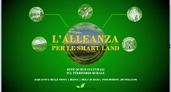 immagine Alleanza per le Smart Land