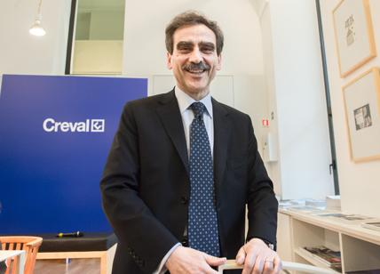 CreVal, Agricole still under pressure.  Proxies against Lovaglio's reconfirmation