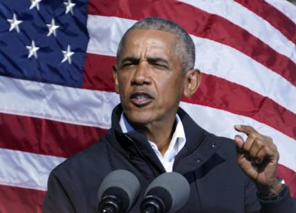 """UFO, Obama insiste: """"Sapere degli alieni farebbe nascere nuove religioni"""""""