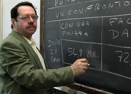"""Webinar: """"I soldi non rendono niente"""". Il prof. Beppe Scienza spiega come fare"""