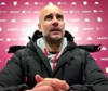 Guardiola in un video ai tifosi: Superlega capitolo chiuso