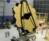 Spazio, ultimo test per lo specchio del James Webb Telescope