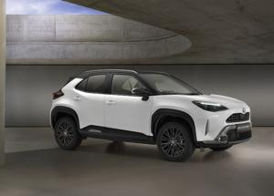 Toyota apre il pre-booking di Nuova Yaris Cross Hybrid