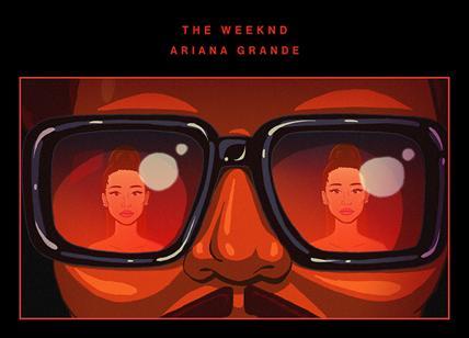 Save Your Tears Remix: la hit di The Weeknd e Ariana Grande diventa un  cartoon - Affaritaliani.it
