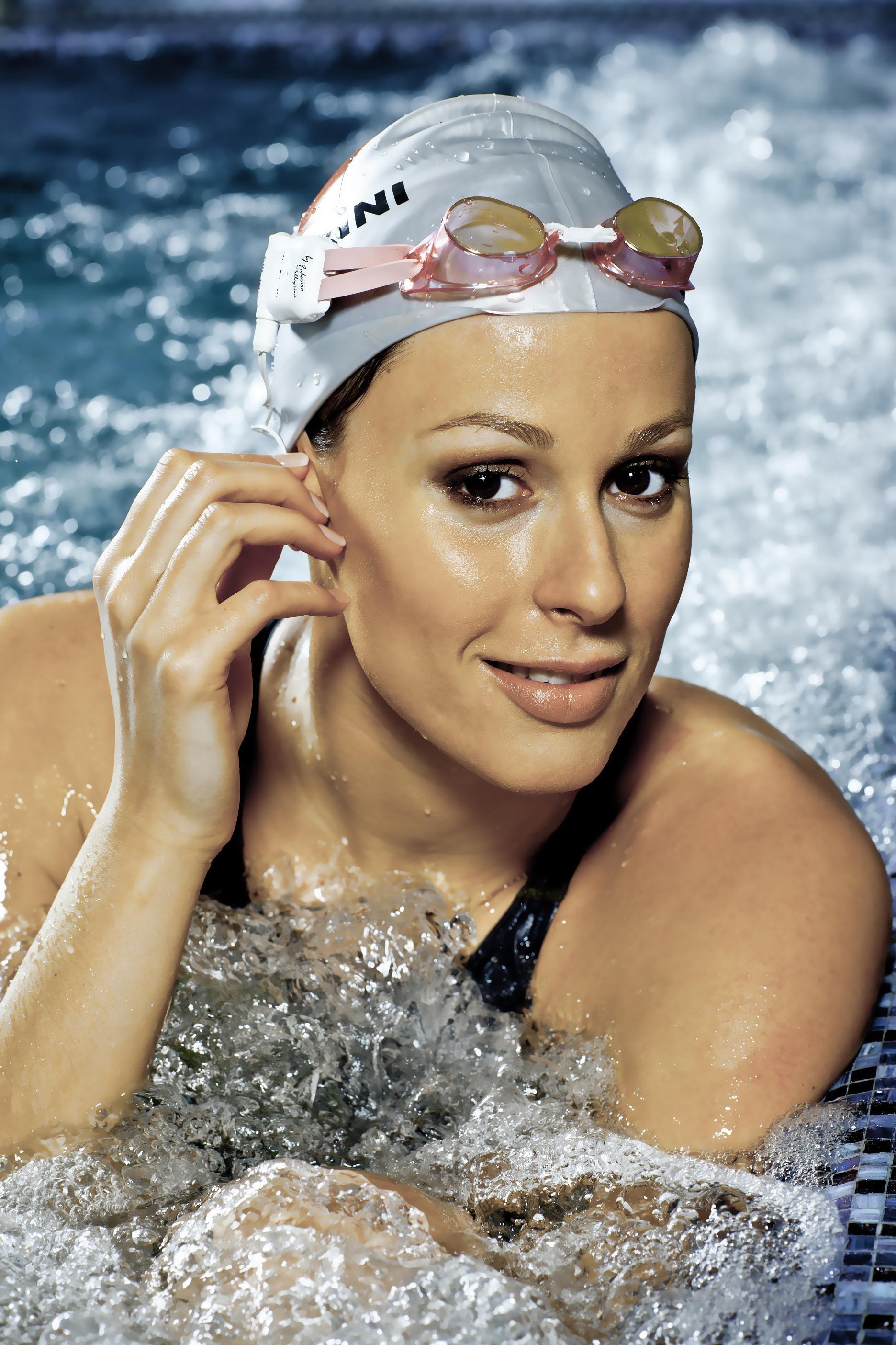 Nuoto/ Federica Pellegrini vince l'oro nei 400 stile libero femminili ai Mondiali di Shanghai - federica-pellegrini-new5