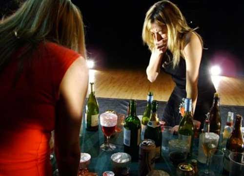 Il mamenko ha smesso di bere scherzi - I più nuovi metodi di cura di alcolismo in Mosca