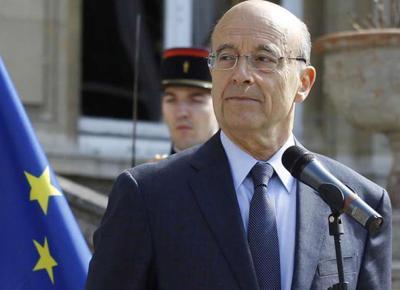 Elezioni Francia, Alain Juppé: