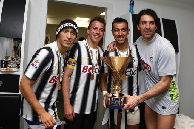 """Bianconeri. Juventus story"", il docu-film sbarca al cinema (dal 10 al 12 ottobre). TRAILER"