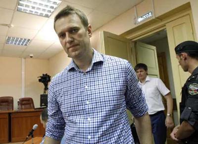 Russia, Commissione elettorale blocca la scalata di Navalny: 'no a candidatura'