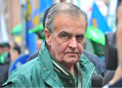 Papa: a Auschwitz ho pregato per mondo di oggi malato di guerra