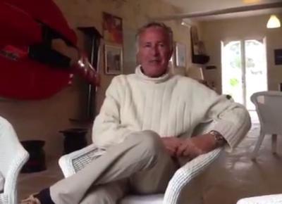 Cesare Fiorio in gravi condizioni all'ospedale di Brindisi
