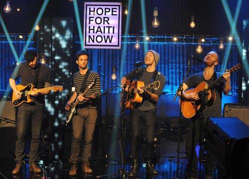 Caso Coldplay (e non solo): Siae, ricorso d'urgenza contro il baraginaggio online