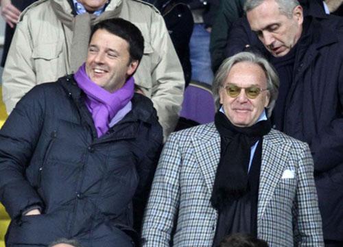 """Sisma, sì al decreto per ricostruzione. Renzi: """"Non vi lasceremo soli"""". Pace fatta con Della Valle. E Mr Tod's apre una fabbrica ad Arquata"""