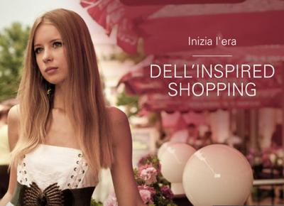 Inizia l'era dell'inspired shopping: debutta eBay Moda