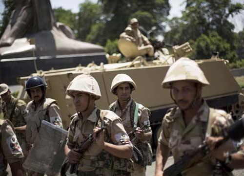 Egitto/ Aliboni: i militari? Intervenuti per tutelare i propri interessi