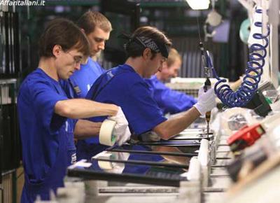 Lavoro: Istat, in primo trim. calo congiunturale disoccupazione -0,2 punti