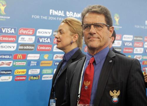 De Boer rischia la panchina dell'Inter. Suning pensa a Fabio Capello