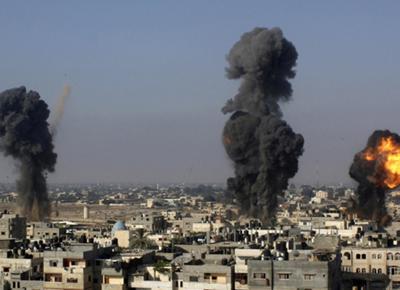 Gaza, attacco bomba contro il premier palestinese Rami Hamdallah
