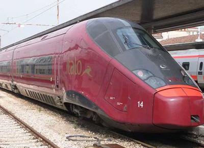 Treno bloccato 6 ore nel Frusinate, malori e bimbo in ospedale