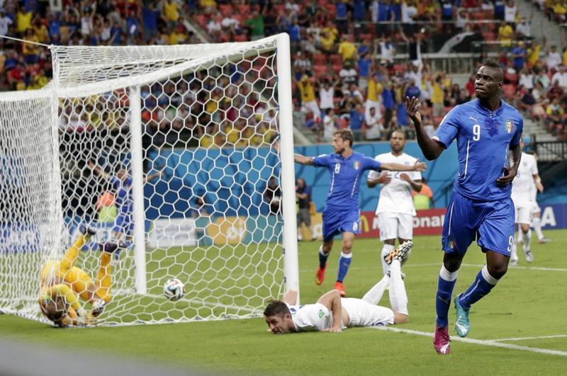 Balotelli cresce con il Nizza e prenota il ritorno in nazionale. Il ct Ventura gli manda un segnale forte