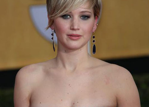 Jennifer Lawrence MM ape
