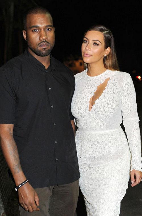 Kanye West rapper e marito di Kim Kardashian è stato ricoverato in una clinica di Los Angeles e sottoposto a esami psichiatrici perché è apparso esaurito