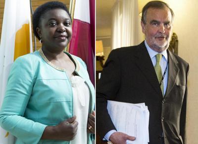 Caso Kyenge, la decisione della Consulta Calderoli potrà essere processato