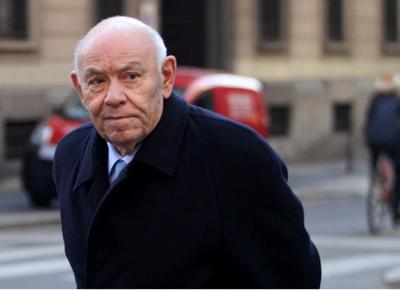 Premafin: Salvatore Ligresti condannato a 5 anni per aggiotaggio