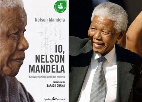 Ecco I Libri Di Mandela Fiabe Autobiografie Discorsi