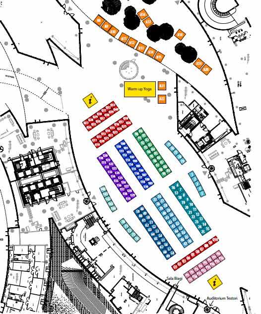 mappa startup