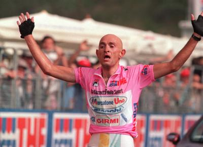 Ciclismo, Pantani, il caso all'Antimafia: