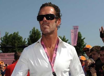Maltrattamenti e stalking alle ex moglie, Mario Cipollini rinviato a giudizio