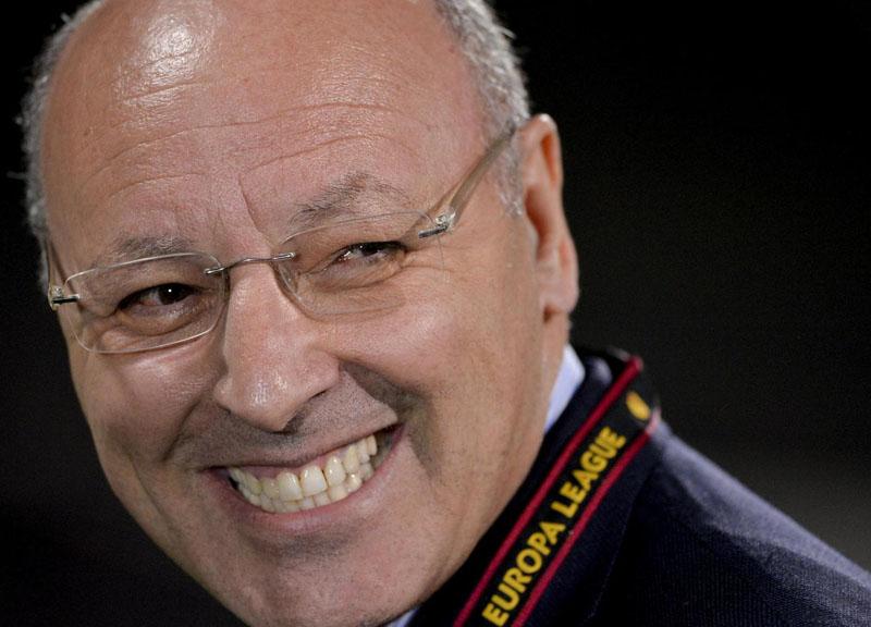 Calciomercato Juventus, Marotta a tutto campo: Witsel a gennaio alla Juve e Bentancur a giugno. Sul ritorno di Morata e l'ipotesi Brozovic.......
